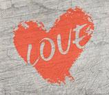 Plotterdatei 'Love Herz'