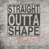 Plotterdatei 'Straight'
