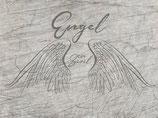 Plotterdatei 'Engel'