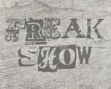 Plotter Datei 'Freak Show'