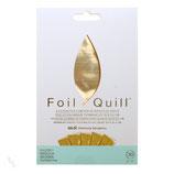Folienset für Foil Quill 'Gold'