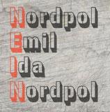 """Nordpol Emil Ida Nordpol"" Plotterdatei"