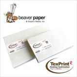 Sublimationspapier TexPrint R unbedruckt DIN A4