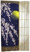 Noren Shoji et Sakura