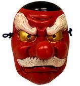 Masque : Tengu