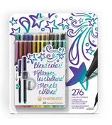 CHAMELEON FINELINERS PACK 24 COLORES