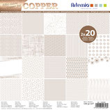 PACK PAPEL SCRAP COBRE