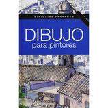 LIBRO DIBUJO PARA PINTORES
