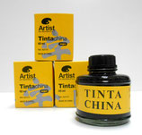 TINTA CHINA ARTIST