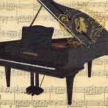 SERVILLETA PIANO
