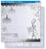 PAPEL SCRAP LITOARTE SD1-027