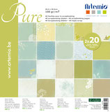 PACK PAPEL SCRAP PURE