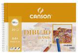 BLOC BASIK BLANCO CANSON