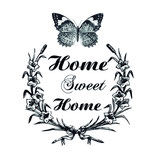 HOME DECOR SWEET HOME