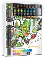 PACK 22 COLORES CHAMELEON