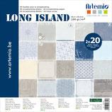 PACK PAPEL SCRAP LONG ISLAND