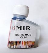 BARNIZ MATE ÓLEO MIR