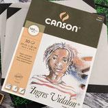 BLOC INGRES VIDALON CANSON
