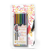 CHAMELEON FINELINERS PACK 6 COLORES