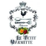 HOME DECOR LE PETIT MARMITTE