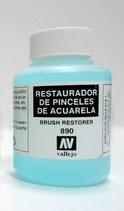 RESTAURADOR DE PINCELES 85ML