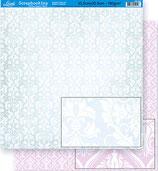 PAPEL SCRAP LITOARTE SD-309