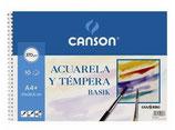 BLOC ACUARELA CANSON