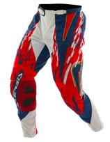 Acerbis Pant Wave Red Blue