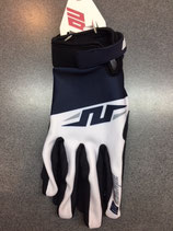 No Escape Gloves White Navy Grey