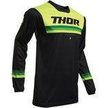 Thor Youth Pulse Air Pinner Black Acid