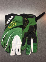 Fox Strafer Blitz Gloves Forest Green