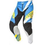 Alpinestars Racer Pant Blue White Yellow