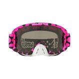 Oakley O Frame 2.0 TLD Faded Dot Pink