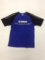 Yamaha Racing T-Shirt Blue