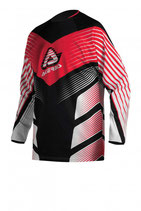 Acerbis Profile Jersey Red