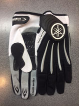 Yamaha Gloves Black