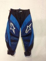 Alpinestars Charger Pant Blue Black