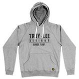 Troy Lee Designs Standard Fleece Grey