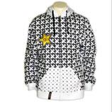 Rockstar startooth sweatshirt