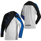 Acerbis Tommy Searle Blue White