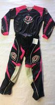 Troy Lee Designs SE Black Pink