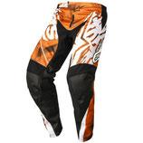 Alpinestars Racer Pant Orange Black