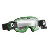 Scott Buzz MX Pro WFS Green