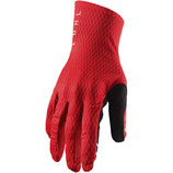 Thor Agile Gloves Red