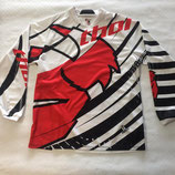 Thor Jersey Phase Mask Red