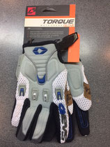 EVS Torque Gloves Blue