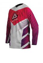 Acerbis Profile Jersey Pink