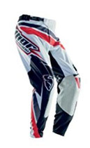 Thor Prime Slice pant Red