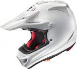 Arai MX-V White