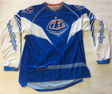 Troy Lee Designs GP Jersey Blue